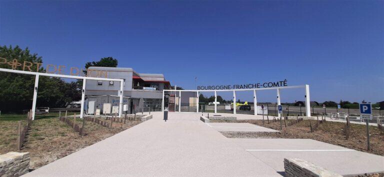 Aéroport Dijon Bourgogne