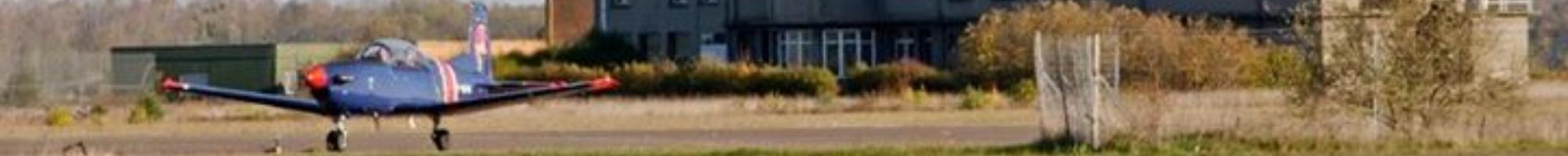 Bandeau Aéroport