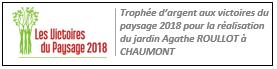Victoire paysage 2018 - Duc et Préneuf