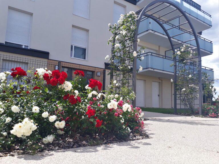 Jardins du Carmel - Duc et Préneuf
