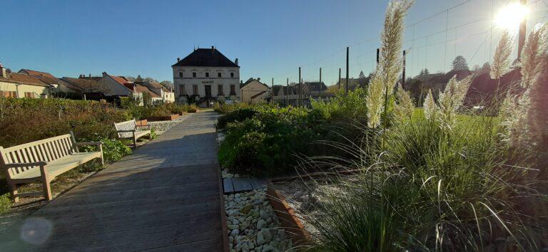 Parc de la Bèze - Duc et Préneuf