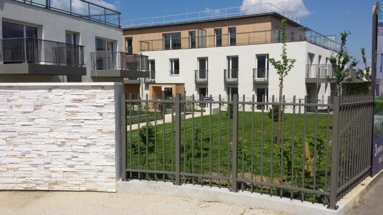 Villas Lilas - Duc et Préneuf