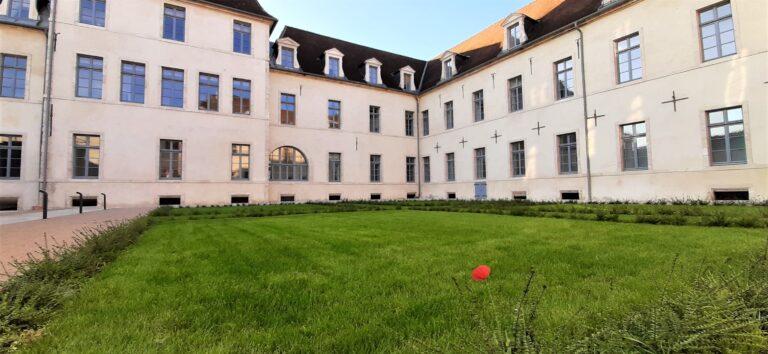 CIGV - Ancien Hôtel Dieu